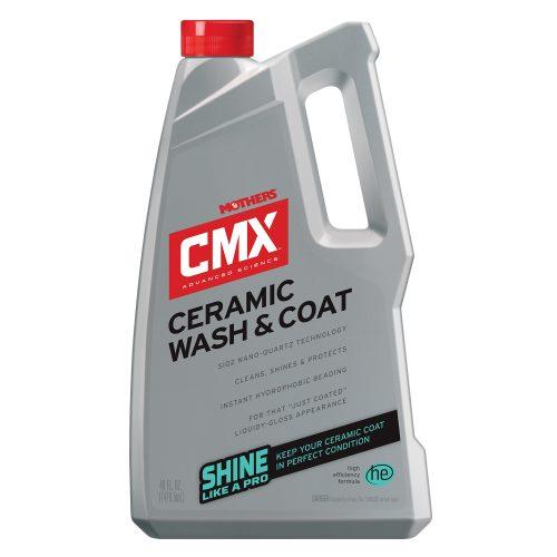 CMX Ceramic Wash & Coat