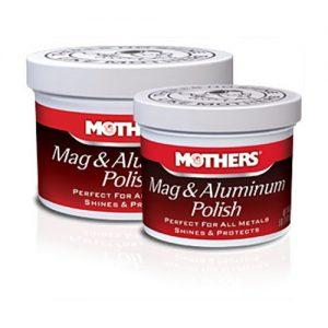 Mag&Aluminum Polish