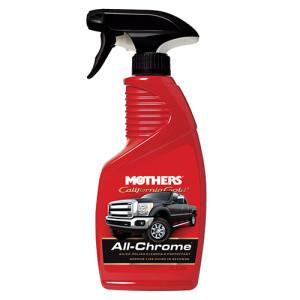 All Chrome Cleaner