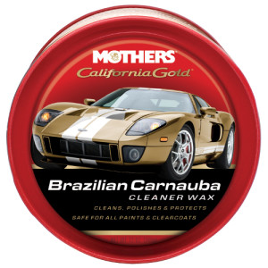 Braziliana Carnauba Cleaner Wax pasta