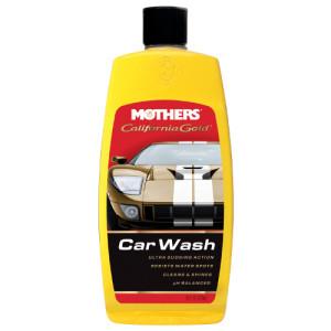 Car Wash 473ml