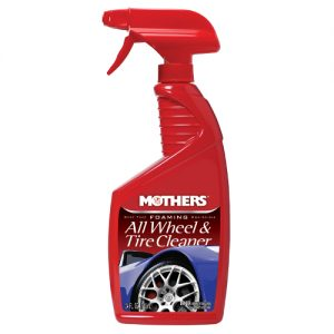All Wheel&Tire Cleaner
