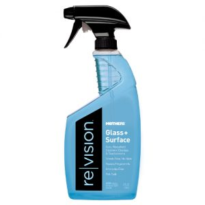 Revision Glass Cleaner