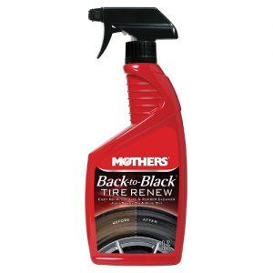 Back-to-Black Tire Renew