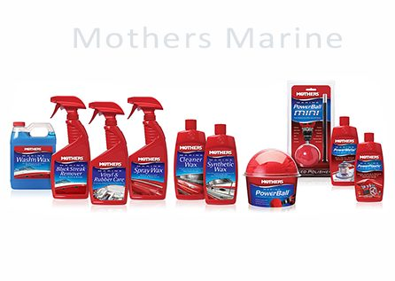 Mothers Marine