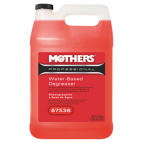 Pro Water-based Degreaser